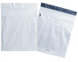Envelopes plásticos de segurança com adesivo void violado – Envelopes Adesivos