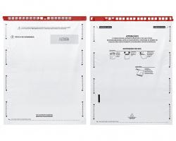 Envelopes plásticos de segurança com lacre – Envelopes Starlock®