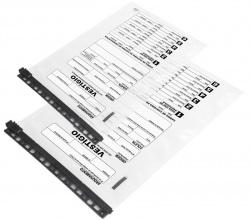 Envelopes plásticos de segurança reutilizável – Envelopes Starlock® Plus