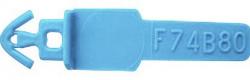 Lacres plásticos reutilizáveis para malotes - lacre replik
