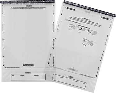 Envelopes de Segurança Starlock SLR