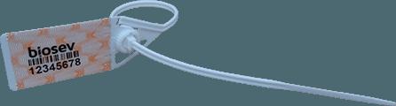 Lacres de Segurança Clipinlock