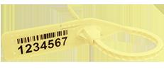 Lacres de Segurança Riplock C1 IML