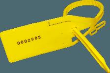 Lacres de Segurança Riplock