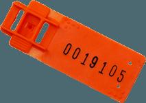 Lacres de Segurança Snapseal